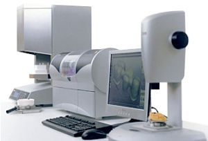 CAD-CAM technology for crowns and bridges