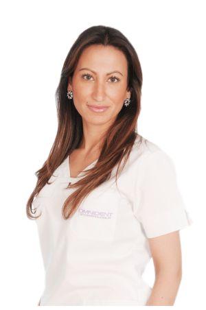 dr.Jelica Nešković