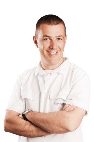 dr.Nikica Burgermajster